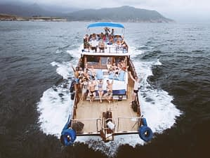 Luxury Boat Tours and Charters